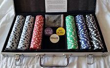 Premium Quality Poker Chips....