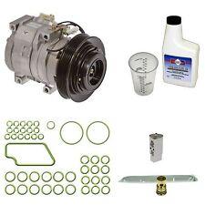 A/C Compressor & Component Kit SANTECH fits 03-08 Toyota Matrix 1.8L-L4