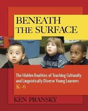 Beneath the Surface: The Hidden Realities of Teaching Culturally and Linguistica