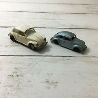 VW Beetle Bug Matchbox 15 Volkswagen 1500 Saloon Lesney 1968 Sedan No 8 England