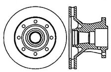 Disc Brake Rotor-RWD, 4-Wheel ABS Front Centric fits 1994 Dodge Ram 3500