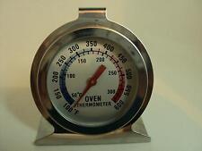 Termometro in acciaio inossidabile Savisto/Indicatore temperatura forni a pizza