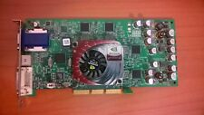 Reference nVIDIA GeForce 4 Ti 4600 128MB AGP