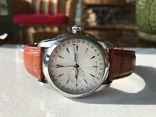 Oris Artelier Automatic Pointer Date Small Second Hand Men's Watch