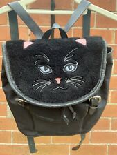 Vivetta x Claudie Pierlot Kitty Cat Embroidered Mini Bag - Rare French Vintage