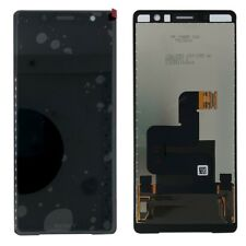 Sony Display LCD Complete for Xperia Xz2 Compact H8314 Repair Black Replacement