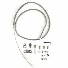 Gm Th-350 Kick Down and Tv Cable Kit trans auto Asckcbl1 rat hot street auto str