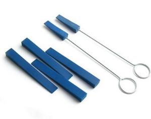 Six Piano Tuner Tool Kits Mute Hammer Temperament Bar Kits New