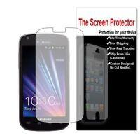 3x HD Clear LCD Screen Protector Armor for Samsung Galaxy S Blaze 4G SGH-T769