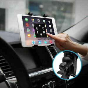 Car Windscreen Suction Mount Holder Vent Dash Tablet 360° Adjustable Universal