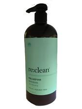 Re:Clean Shampoo Repairing With Keratin 33.8 Fl. Oz.