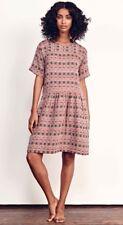 NWT XS Ace & Jig Paz Dress in Twine Shopbop Anthropologie