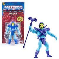 "Masters of the Universe Origins Skeletor MOTU 5.5"" Action Figure NIB - In Stock"