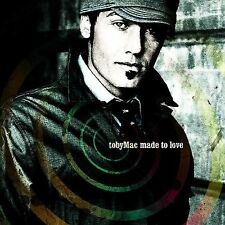 Tobymac : Made to Love CD