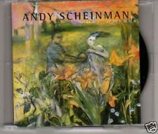 (A428) Andy Scheinman, Make Amends - DJ CD