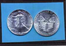 USA - Silberdollar 1987 - 40,5 mm ( 23839 )