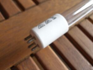 Replacement Bulb For Tauch Uvc 60 Watt