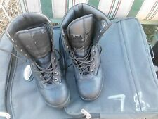 BAXTER HIKING MOTORCYCLE BOOTS SIZE 6