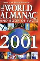 The World Almanac and Book of Facts, 2001 (2000, Paperback)