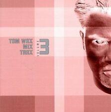 Tom Wax Mix trax 3 (2000) [2 CD]
