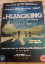 A Hijacking [DVD] Danish with English Subtitles  with card sleeve