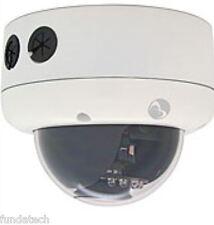 American Dynamics Illustra 400 H.264/MJPEG Fixed Indoor Mini-dome Camera