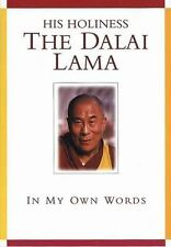 His Holiness the Dalai Lama: In My Own Words (2001, Paperback), BK6