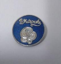 Whitesnake VERY RARE vintage logo music badge badges