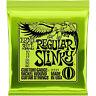 Ernie Ball 2221 Nickel Regular Slinky Electric Guitar Strings Single Pack