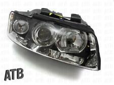 TYC Frontscheinwerfer Scheinwerfer Rechts für AUDI A4 B6 8E H7+H7 Neu