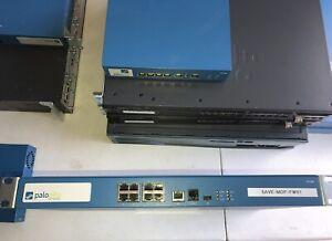 Palo Alto PA-500 ENTERPRISE SECURITY APPLIANCE FIREWALL VPN