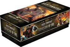 Privateer Press Hordes High Command War Invasion of Sul Model Kit PIP 61021