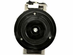 For 2007-2009 Dodge Sprinter 2500 A/C Compressor 58621ZS 2008 3.0L V6