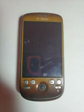 HTC Touch 3G - Glossy black (T-Mobile) Smartphone #10