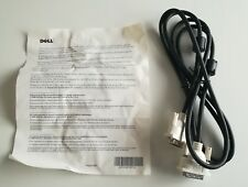 Dell DVI-D Single Link Male Universal Cable Lead For Monitor (089G174EGAA)