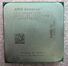 AMD Sempron X145 SDX145HBK13GM2.8 GHz  CPU AM3 938-Pin
