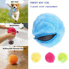 Dog Fetch Toy Magic Roller Ball Automatic Cat Pet  Amusing Funny Electric Toy