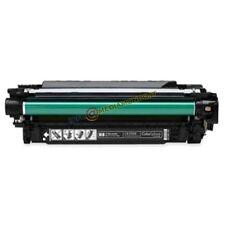 TONER COMPATIBILE HP CE250X - NERO HP CP3525 CP3525X CP3525N