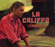 Ennio Morricone - La Califfa (500 Edition) (Original Soundtrack) [New CD] Italy
