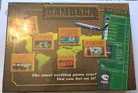 Gambler - Charlie's Games - Vintage Board Game - Still Sealed -  RARE