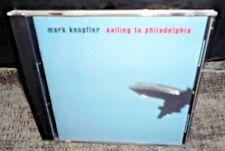 Mark Knopfler - Sailing To Philadelphia (CD, 2000)