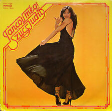 Pop Vinyl-Schallplatten (1970er) mit 33 U/min-Geschwindigkeit aus Osteuropa