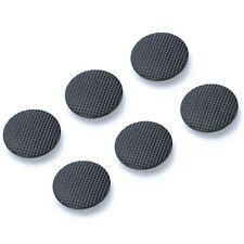 6x Analog Joystick Stick Replacement Cap Cover Button For Sony PSP 1000 Black KL