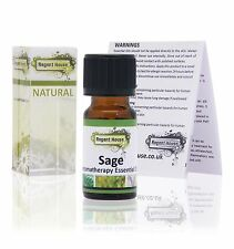 Regent House Sage Essential Oil 10ml
