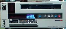 SONY UVW1800 BETA SP RECORDER PLAYER