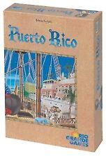 Puerto Rico Board Game Rio Grande Games