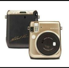 Michael Kors x Fujifilm Instax Mini 70 Lens Instant Camera