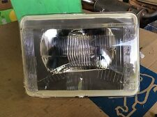 TALBOT HORIZON HEADLIGHT HEADLAMP O/S DRIVERS H4 CIBIE 620547 VALEO 068953