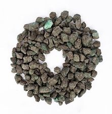 2500 Carat. Natural Emerald Raw Rough Specimen Gem Lot 1 Faceted Sapphire Free