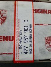 Zählwerkschalter für Porsche 924, 945 und 911
